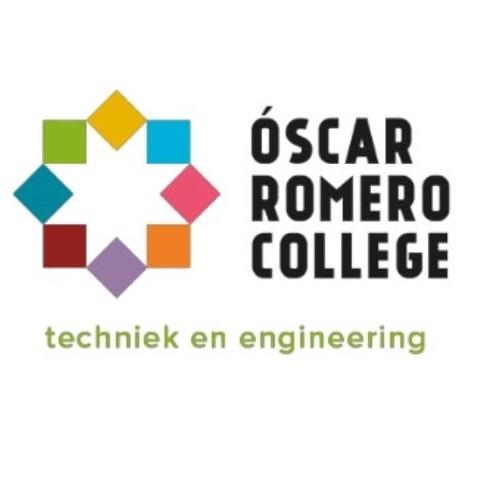 Oscar romerco domein techniek